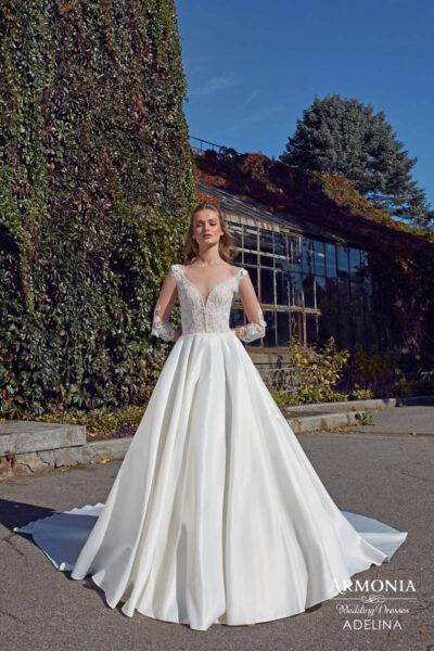 Весільна сукня Adelina