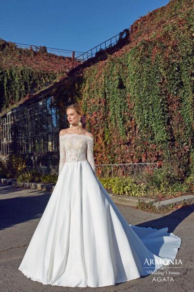 Весільна сукня Agata