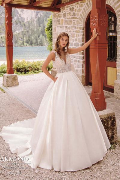 Cвадебное платье Agio