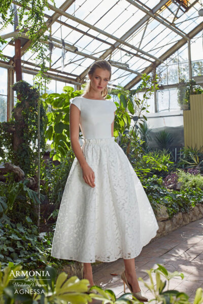 Весільна сукня Agnessa