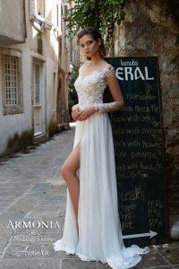 Весільна сукня Ainura