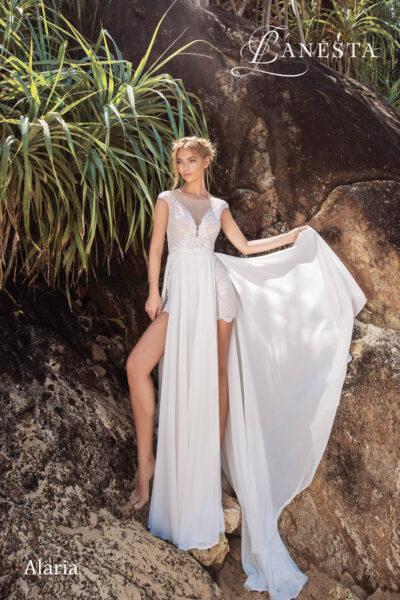 Весiльна сукня Alaria