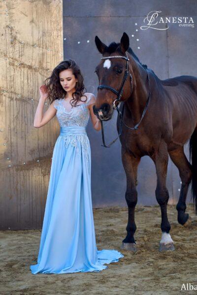 Вечірня сукня Alba Lanesta