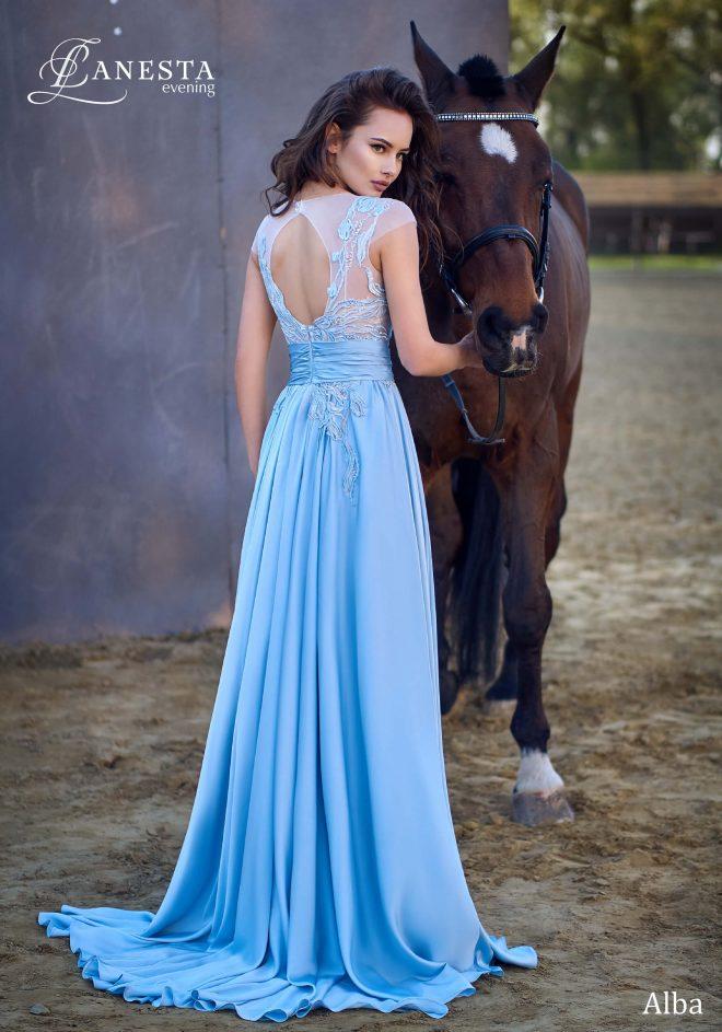 Вечірня сукня Alba Armonia
