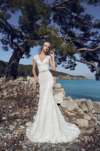Весільна сукня Alexandrite Lanesta