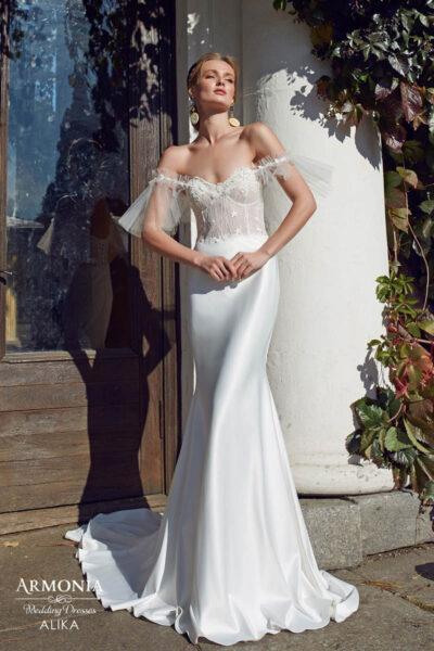 Весільна сукня Alika