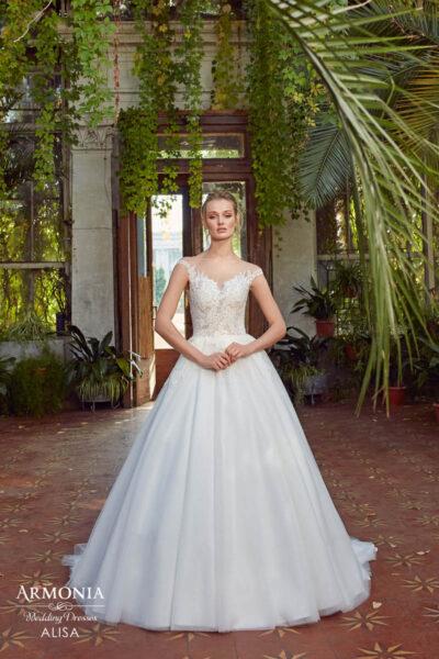 Весільна сукня Alisa