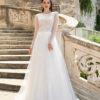 свадебное платье Almaaz