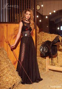 Вечірня сукня Amarone Lanesta