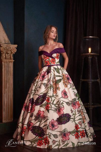 Вечірня сукня Amazon