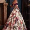 Вечернее платье Amazon