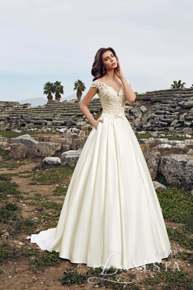 Весільна сукня Amber Lanesta
