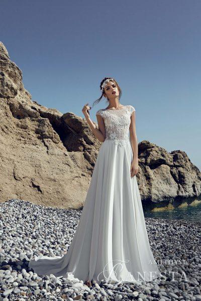 Весільна сукня Amethyst Lanesta
