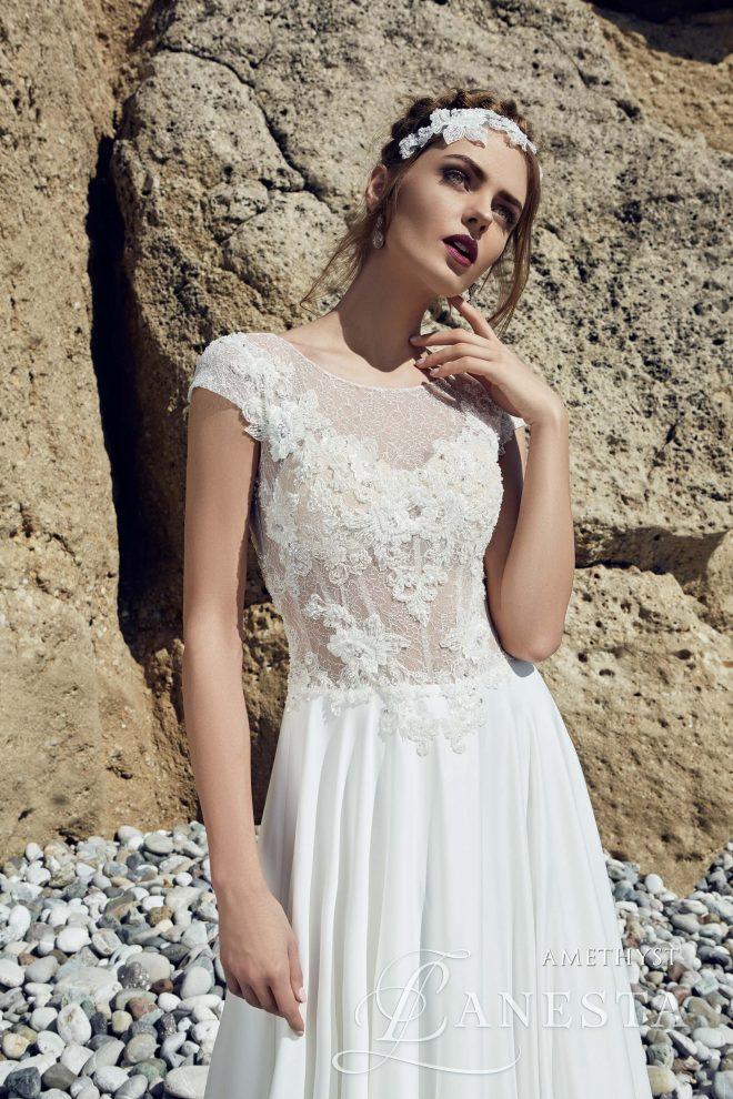 Свадебное платье Amethyst Lanesta