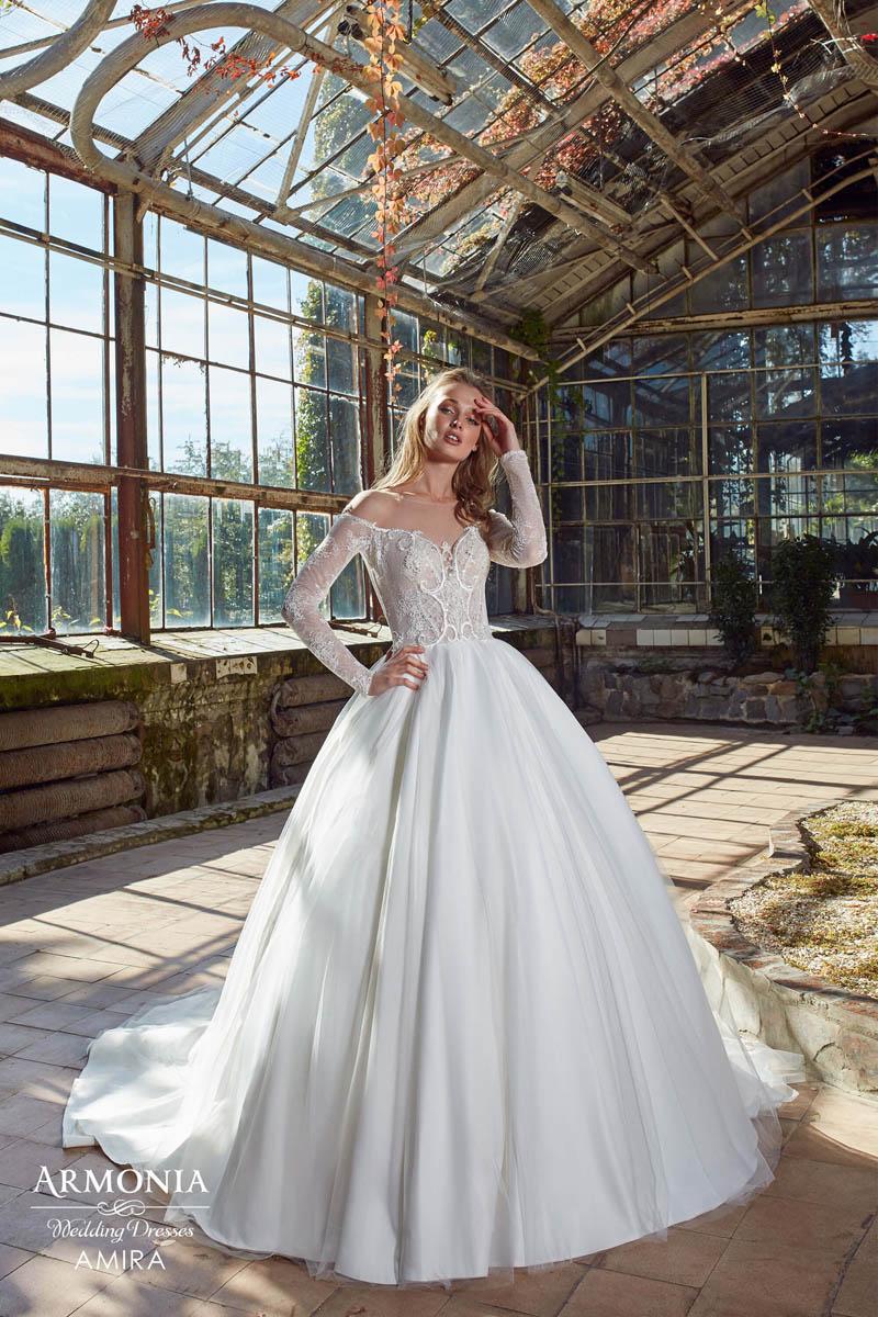 Весільна сукня Amira