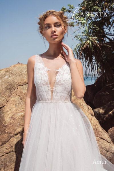 Свадебное платье Amur