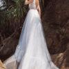 Весiльна сукня Amur