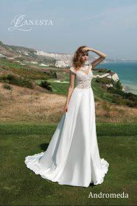 Свадебное платье Andromeda Lanesta