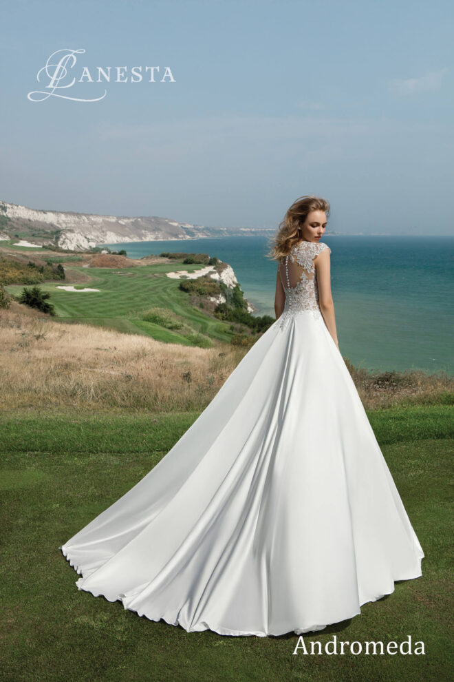 Весільна сукня Andromeda Lanesta