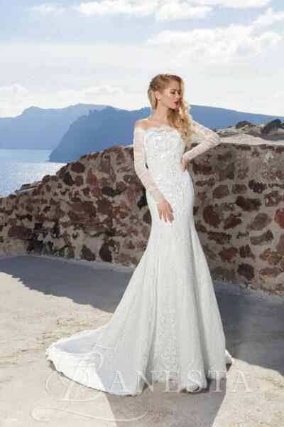 Cвадебное платье Angelika Lanesta