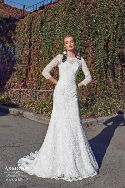 Весільна сукня Annabelle