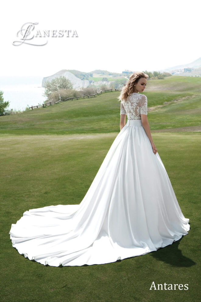 Весільна сукня Antares Lanesta