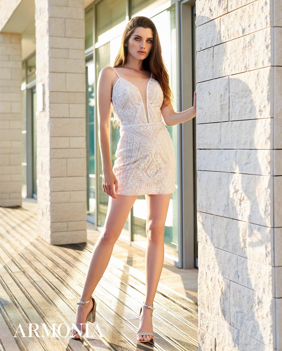 Cвадебное платье Apus