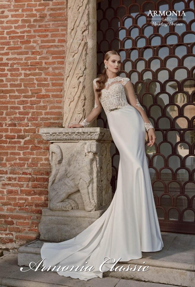 Весільна сукня Armonia classic Armonia