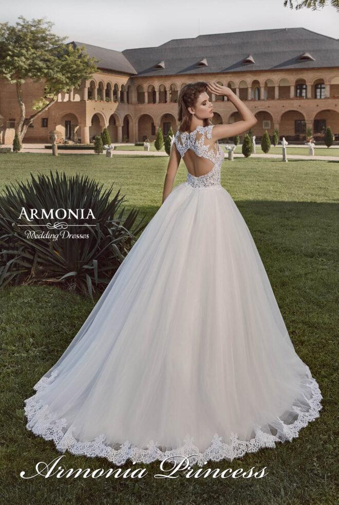 Весільна сукня Armonia princess Armonia