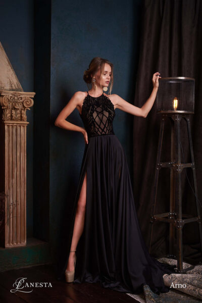 вечернее платье Arno