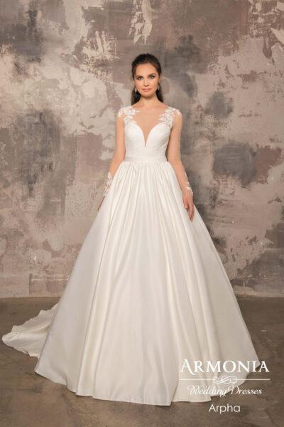 Cвадебное платье Arpha Armonia