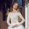 Cвадебное платье Asol