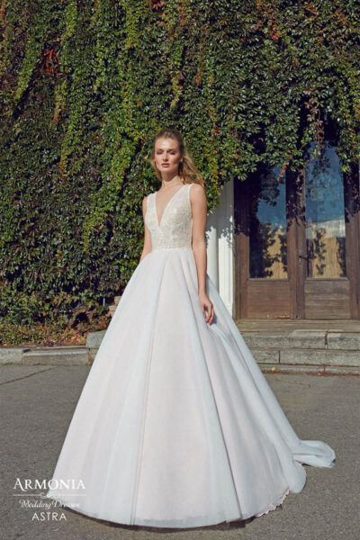 Весільна сукня Astra