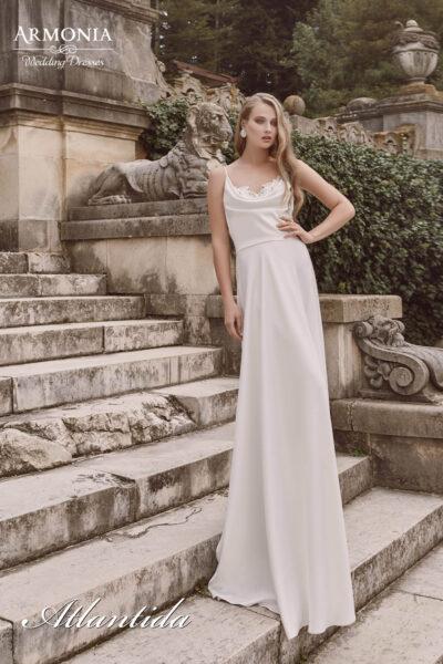 Свадебное платье Atlantida Armonia