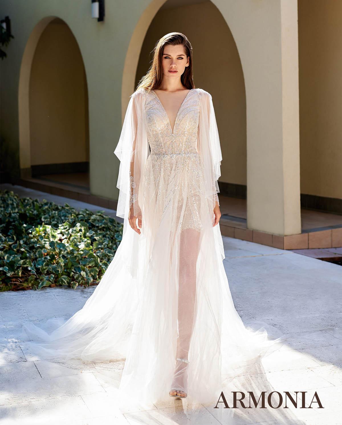 Cвадебное платье Atria