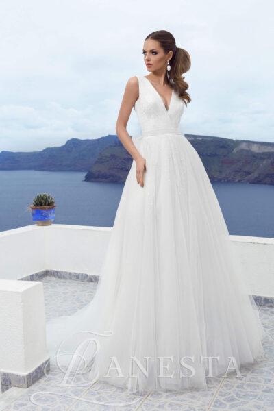Весільна сукня Avalanzh Lanesta