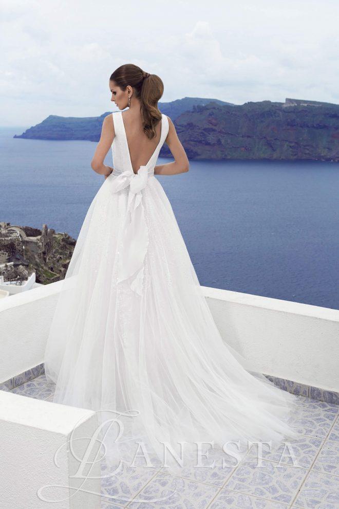 Cвадебное платье Avalanzh Lanesta