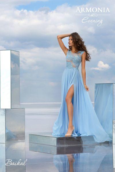 Вечернее платье Baikal Armonia