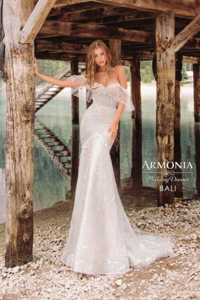 Весільна сукня Bali