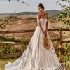Весільна сукня Beautyl