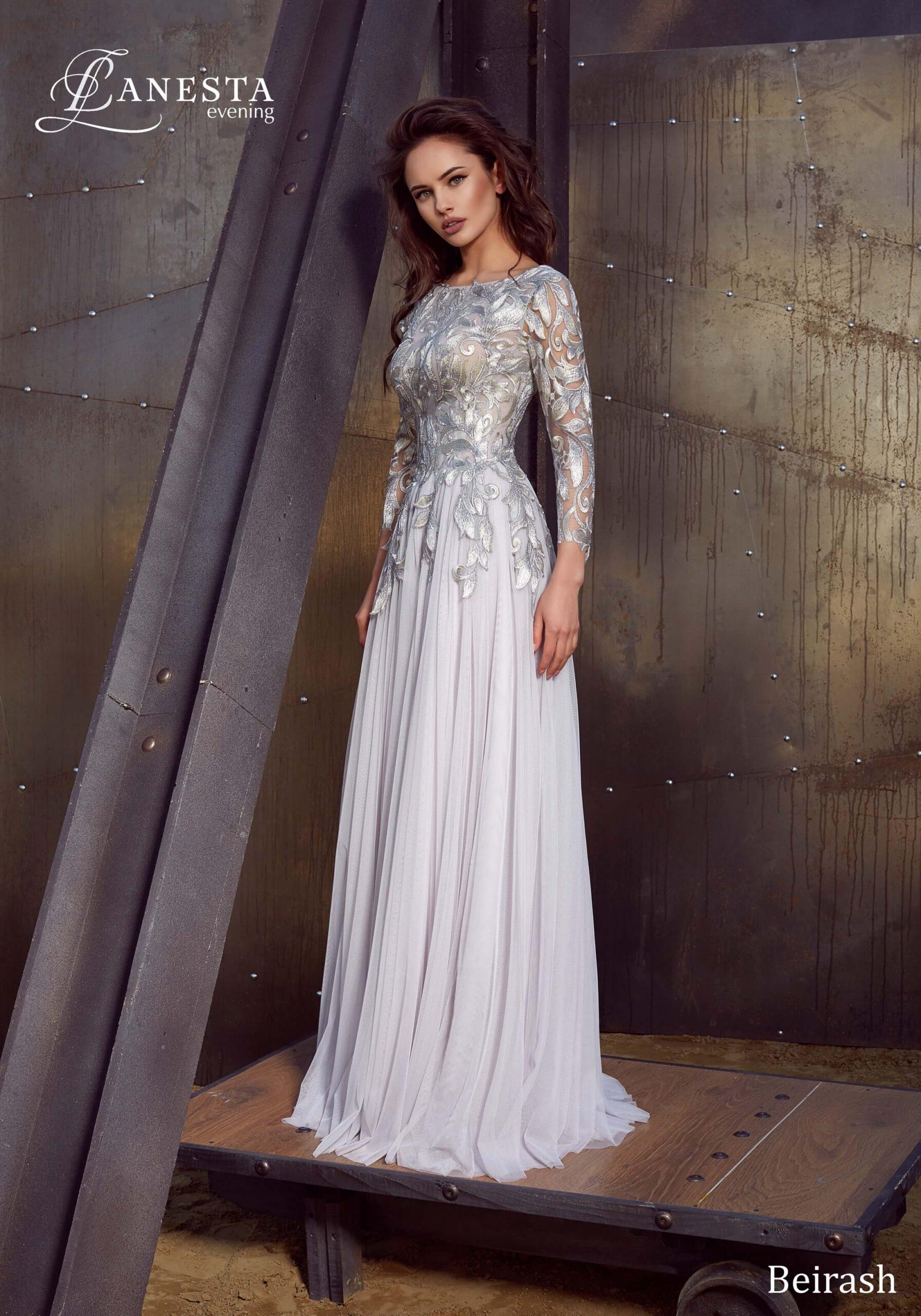 Вечернее платье Beirash Lanesta