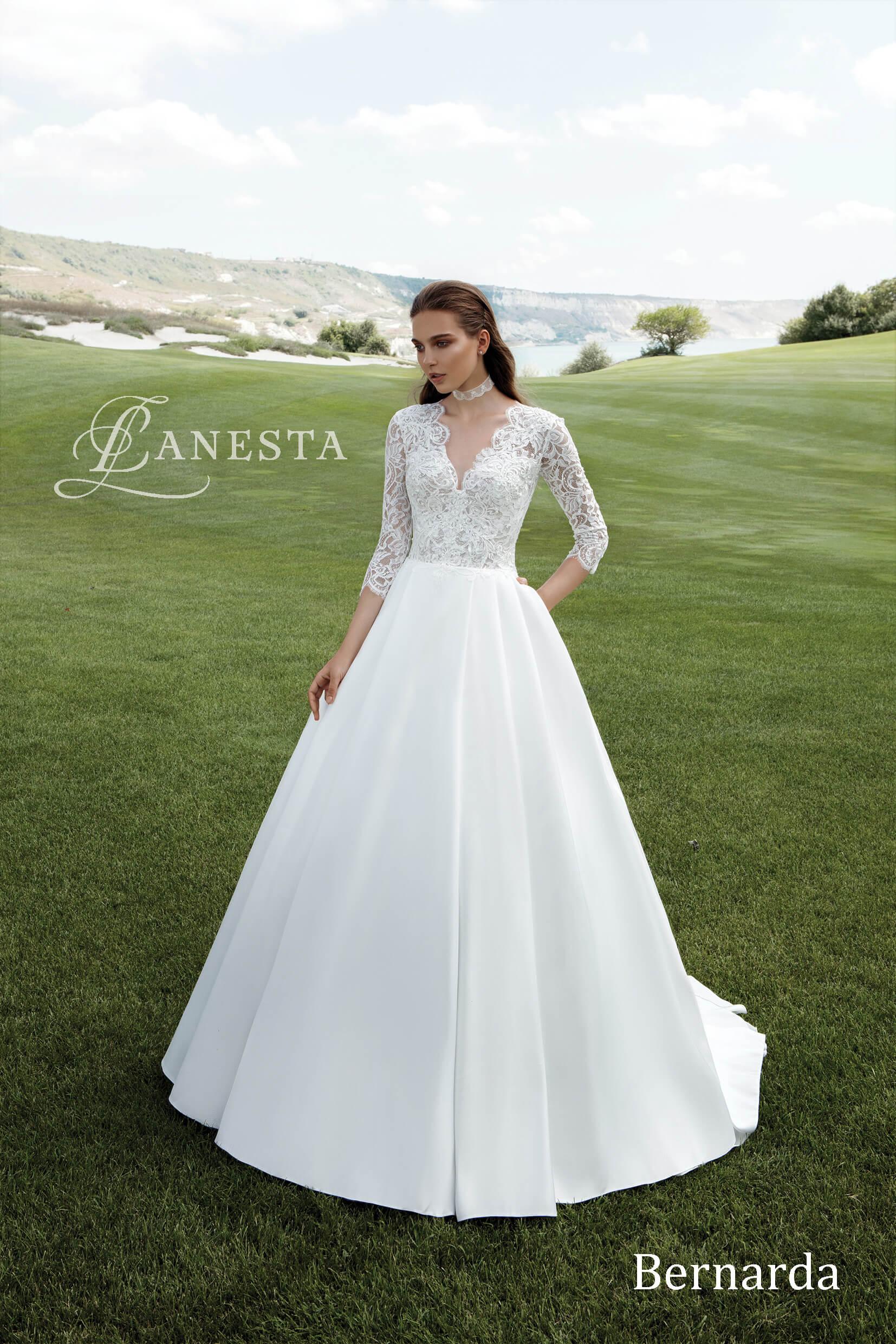 Весільна сукня Bernarda Lanesta