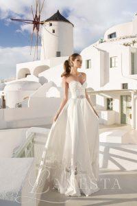 Cвадебное платье Bessi Lanesta