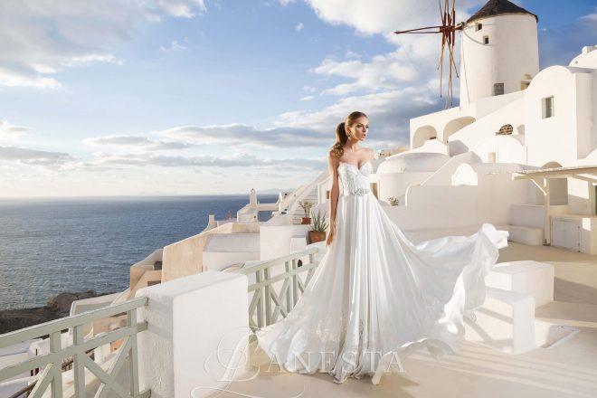 Весільна сукня Bessi Lanesta