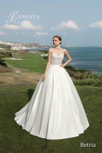 Свадебное платье Betria Lanesta