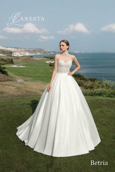 Весільна сукня Betria Lanesta