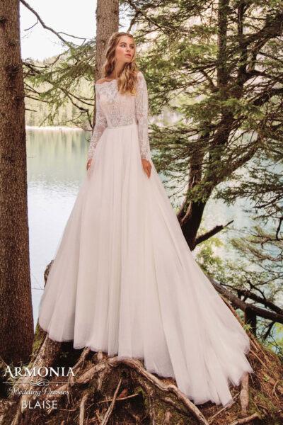 Весільна сукня Blaise