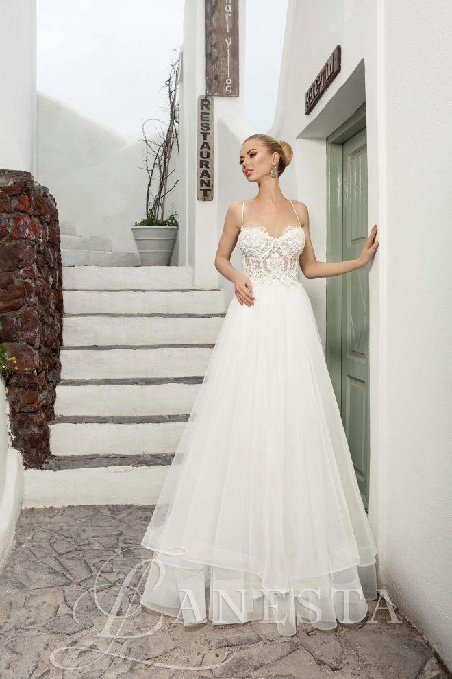 Весільна сукня Blash Lanesta