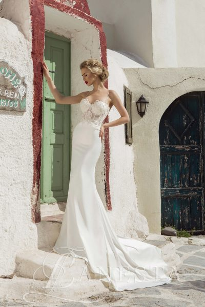 Свадебное платье Blash Lanesta