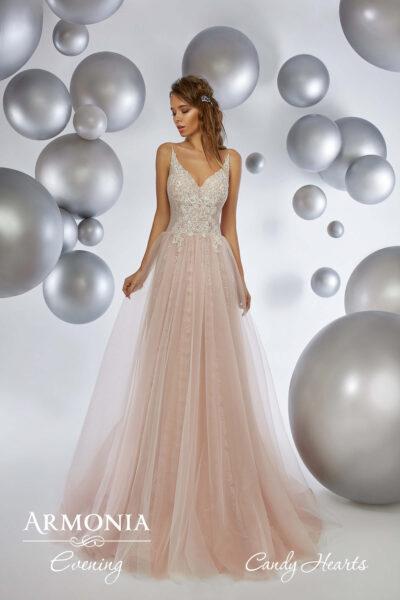 Вечірня сукня Candy Hearts Armonia